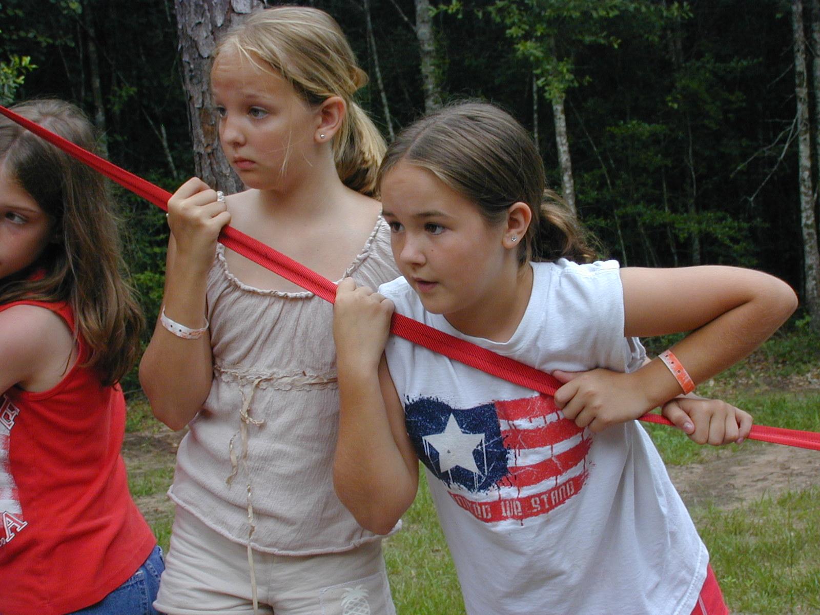 2004 Houston Preteen Camp